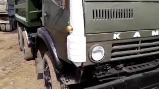 купить камаз 55111 в Самаре, самосвал б/у(http://centre-kamaz-samara.ru Данный КАМАЗ-55111 можно купить в Самаре. На самосвале стоит мазовский двигатель, что добави..., 2013-04-21T08:34:39.000Z)