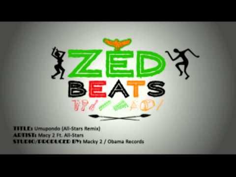 Ndi Mupondo (All-Stars Remix) - Macky 2 Ft. Various Artists