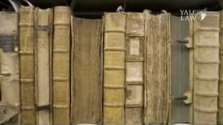 Rare Books Library Tour - Part Two