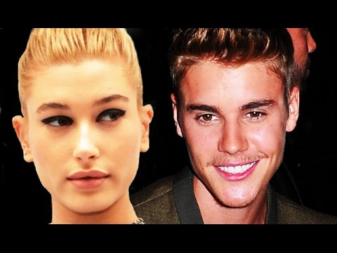 Justin Bieber PDA With New Love Hailey Baldwin