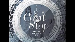 (Mini Album)CNBLUE - Can