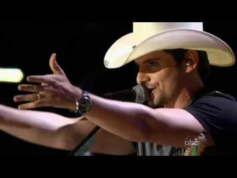 Brad Paisley   American Saturday Night CMA Fest