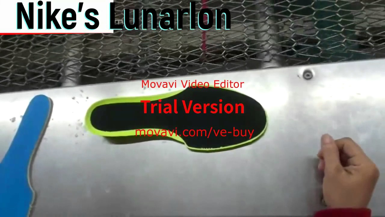 quality design 92e61 7ae4d Nike Lunarlon - YouTube