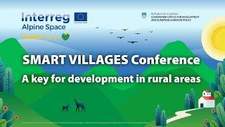 SMART VILLAGES Conference