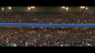 Saint-Étienne 0 - 2 PSG Gol de Lucas 31.01.2016 Campeonato Espanhol.