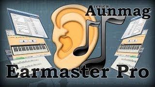 Earmaster Pro - Огляд програми тренування слуху (плюс інструкція)