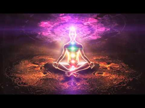 Heightened Intuition & Your Sixth Sense - Beyond Meditation - Universal Intelligence