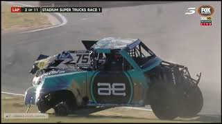 The best sports moments of Motorsport 2019 ( Part 46 )