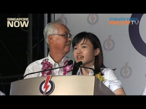 Results: PAP beats NSP in Marine Parade GRC (Part 1)