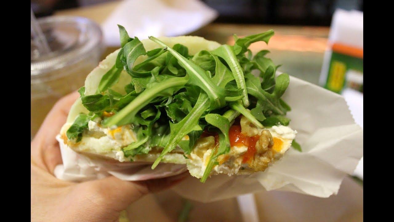 ArepaFactory en East Village, New York | La Cocina Venezolana