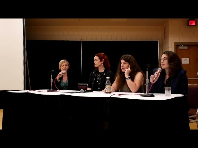 Did you miss this panel at Freedom Fest?