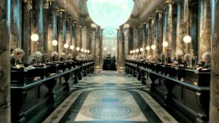 Who Says Lightning Never Strikes Twice - Diagon Alley