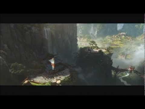 World of Warcraft: Mists of Pandaria Intro Cinematic Simplified Chinese