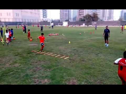 #Training for #Dubai super cup#