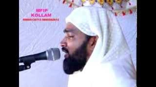 Narakam Ethra bayanakaram│ kabeer baqavi new speech 2016 │ Islamic Speech in Malayalam