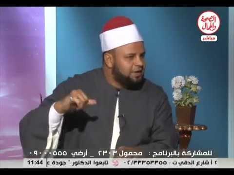 حلقه التحدي الشيخ محمد عبدالحليم يقحم المنجم احمد شاهين بالقران والسنه