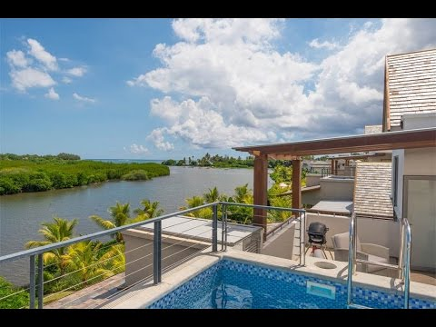 West Island Resort Residence in Black River, Mauritius