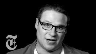 Seth Rogen Interview | Screen Test | The New York Times