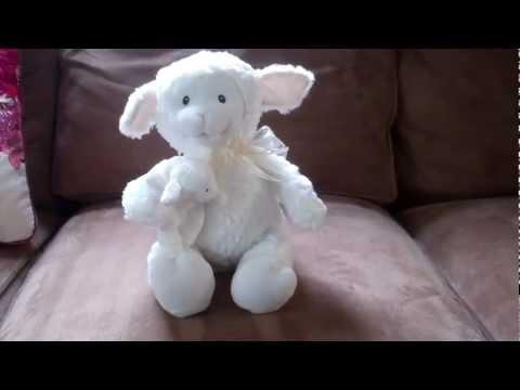 GUND Lena the Lamb