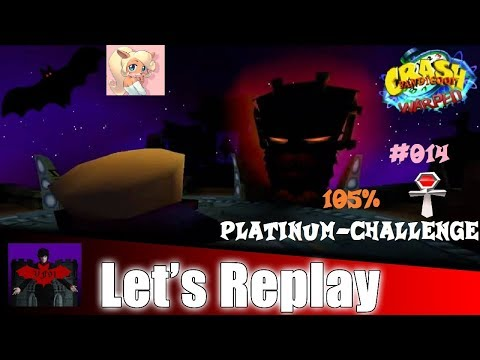 Crash Bandicoot 3 Warped Part 14 - Rückkehr zu High Time - German
