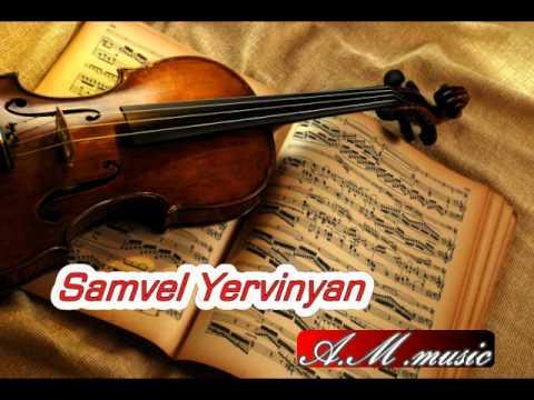 SAMVEL MP3 TÉLÉCHARGER YERVINYAN