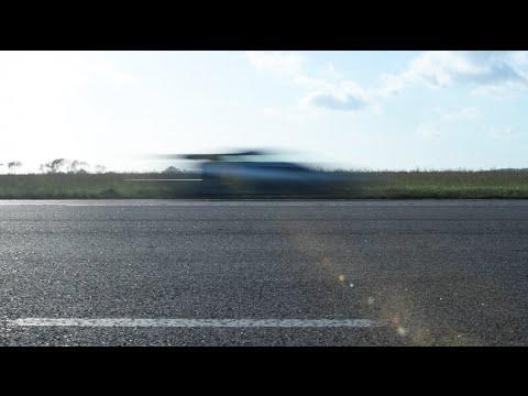 The Insane Koenigsegg One:1 Makes a Record-Smashing 0-300km/h-0 Run