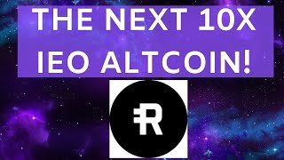 Reserve Protocol Review IEO RSR The Next Matic Network ? $RSR $MATIC Best IEOs Huobi IEO Binance IEO