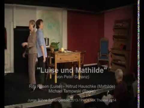 Luise & Mathilde