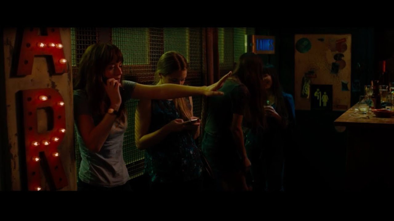 Download Fifty Shades Of Grey - Drunk Ana