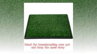 Indoor Pet Potty, Pet Lawn, Mess Prevention