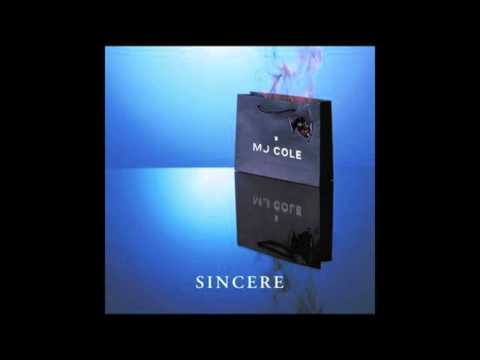 MJ Cole - Sincere - Original (UK Garage)