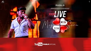 Pablo - Live #megasena #fiqueemcasa