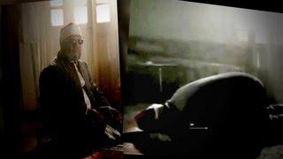 لحظات وفاة الشيخ كشك ساجد يوم الجمعة