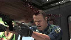 Sly Gameplay - Max Payne 3 Incredible Fighting Moves & Intense Action