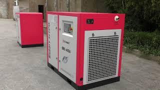 40HP Direct Driven Screw Compressor