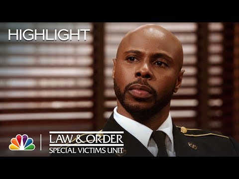 Law & Order: SVU - Share the Moment: I Am the Real Me (Episode Highlight)