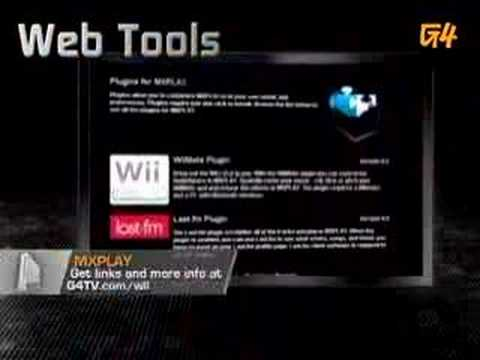 Web Tools: MXPLAY Online Music
