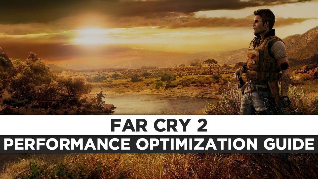 far cry 2 ultra compressed