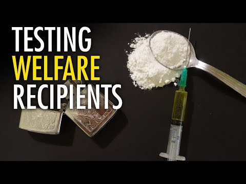 drug testing of welfare recipients Earlier this year think progress assembled results from 7 states that have tried drug testing recipients of welfare or food stamps in the last few years out of 38,970 welfare applicants, 48 people got positive drug tests in missouri utah blew $64,566 to catch 29 people who did llegal drugs arizona found 3, and mississippi just 2.