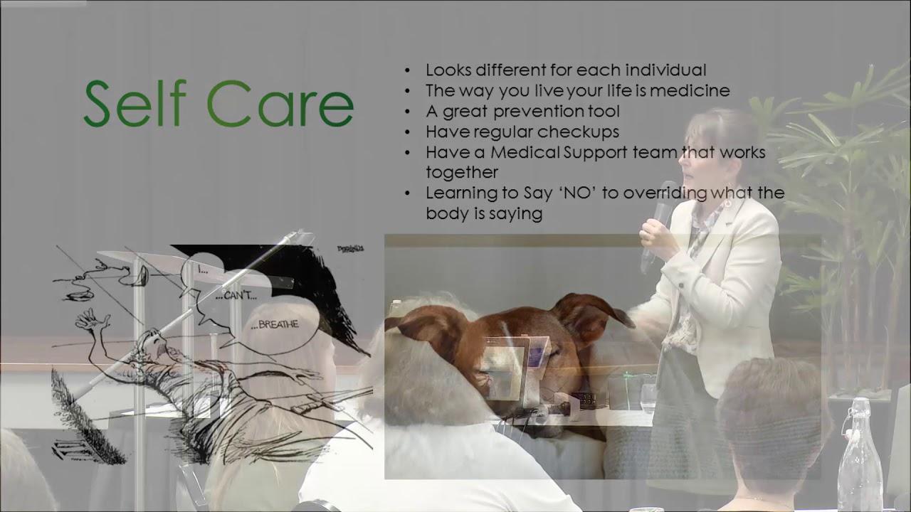 Joanne's story   Lung Foundation Australia