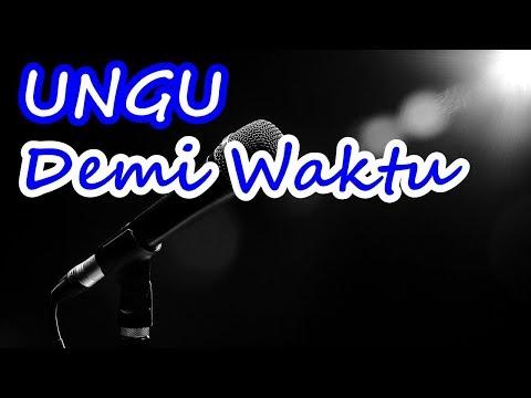 karaoke-ungu---demi-waktu