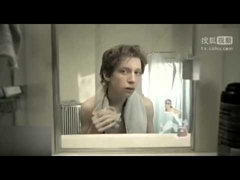 法国短片《镜子》用镜子讲述男人一生