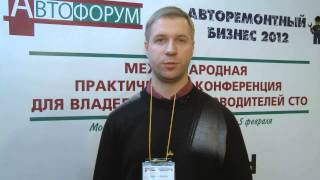 Отзыв Иванова Анатолия