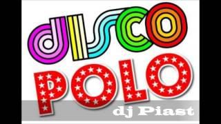Disco polo 2013 MARZEC wiosna DJ Piast