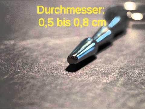 www.SchoepfersReiz.de - AnfangsDehner - Urethral Sounding - Dilator