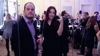Met foef naar Geneva Forex event   Vloggloss 765