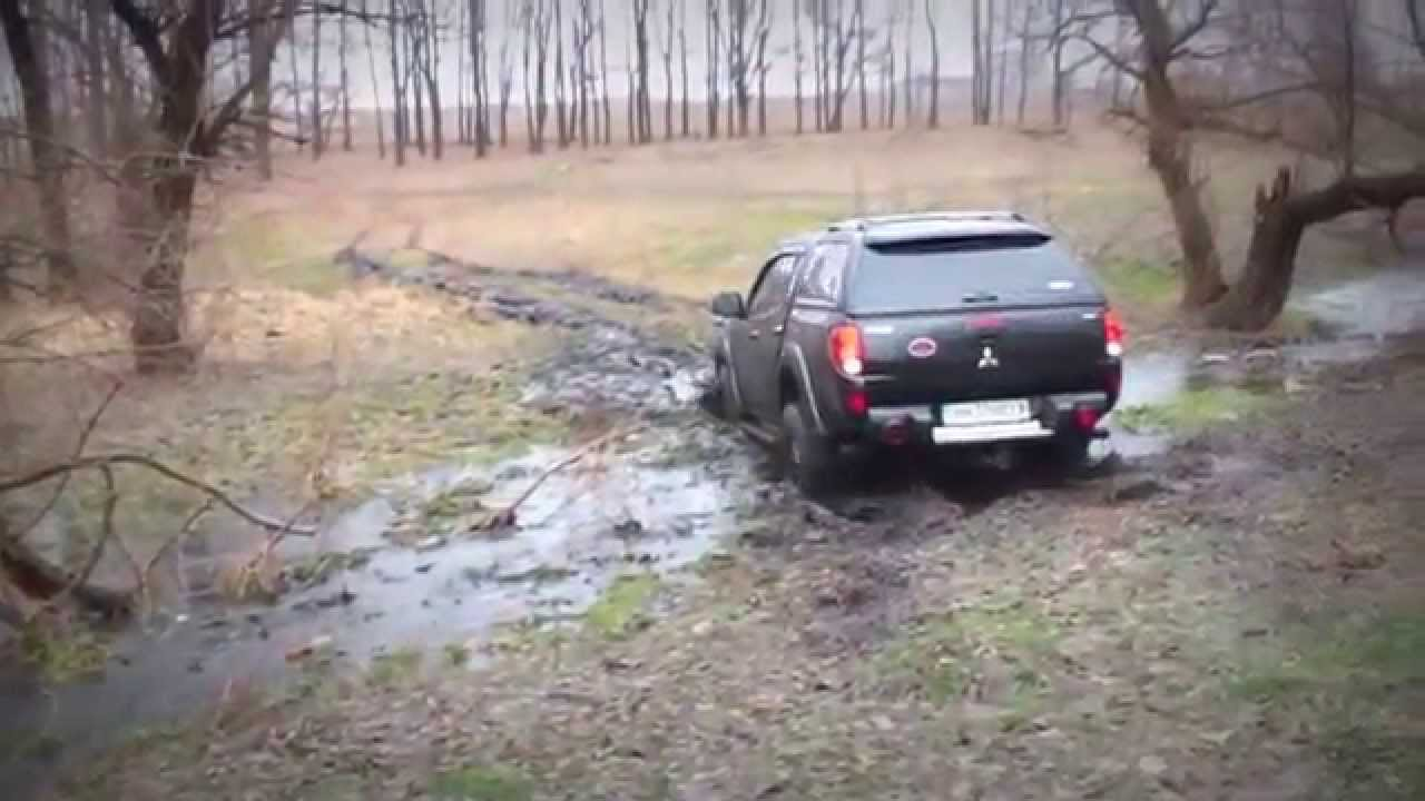 ford racing off road 2