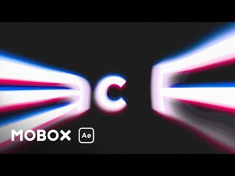 Dynamic Logo or Intro Animation - After Effects Tutorial