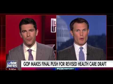 Fox Report Weekend 7 15 17   Breaking News
