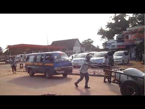 Kenya, Mombasa, Ukunda